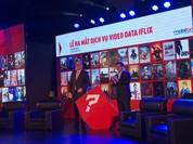MobiFone hợp tác với iflix cung cấp cho thuê bao hàng nghìn bộ phim có bản quyền
