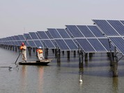 Các tấm pin mặt trời 'già nua' của Trung Quốc là vấn đề lớn với môi trường