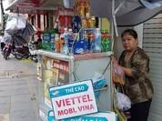 Đau đầu chuyện quản lý SIM trả trước ở Đông Nam Á
