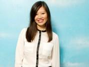 """Hành trình khởi nghiệp """"không được ủng hộ"""" của cô nàng gốc Việt Tần Lê"""