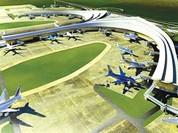 Xây sân bay Long Thành, tác động tới nợ công rất … nhỏ