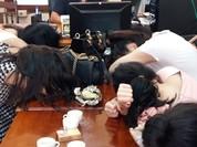 Á khôi bán dâm 7.000 USD bị phạt 500.000 đồng