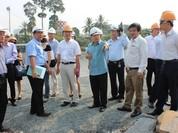 Dừng dự án lấp sông Đồng Nai, chủ đầu tư mất trắng 143 tỷ đồng