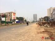 Đường ở Hà Nội siêu đắt, vì sao?