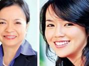 Nguyễn Ngọc Nhất Hạnh: Ái nữ ngàn tỷ theo mẹ lên sàn