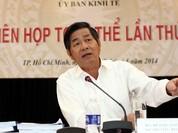 """Bộ trưởng Bùi Quang Vinh nói gì về 20 tỷ USD nhập siêu """"không ai biết""""?"""