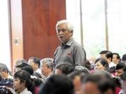 ĐBQH kỳ vọng gì ở phiên chất vấn các bộ trưởng, tư lệnh lĩnh vực?