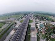 """VEC-""""ông trùm"""" đường cao tốc Việt Nam lớn cỡ nào"""