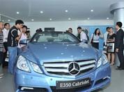 Một chiếc ô tô phải chịu bao nhiêu loại thuế, phí khi lưu hành?