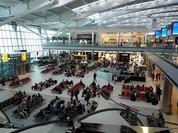 Sân bay Tân Sơn Nhất đột ngột mất sóng không lưu 18 phút