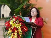 Miễn nhiệm chức vụ một Phó Chủ tịch thành phố Hà Nội