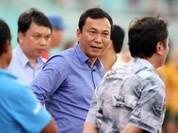 Nghi án hối lộ: Tổng cục TDTT yêu cầu ông Trần Quốc Tuấn giải trình