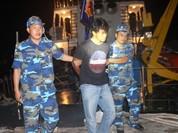 Hành trình bắt cướp biển của Cảnh sát biển Việt Nam