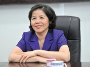 Báo Mỹ ví chủ tịch Vinamilk là 'Margaret Thatcher của Việt Nam'