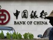Nghi án ổ rửa tiền gần 300 người ở Ngân hàng Trung Quốc