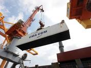 Vận tải biển gánh gần 70 loại phụ phí: Hãng tàu ăn trên lưng doanh nghiệp