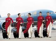 Bộ trưởng Thăng: 'Không thể chia đôi Vietnam Airlines'