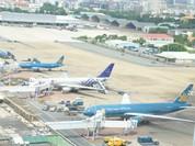 Đề nghị Bộ Thông tin - truyền thông làm rõ vụ nhiễu sóng không lưu sân bay Tân Sơn Nhất