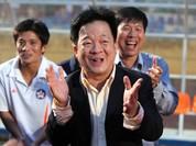 Bầu Hiển: Nghĩ 15 phút, chi triệu bảng và Man City đến Hà Nội
