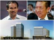 Đại gia Myanmar xuống tiền mua liền hàng chục căn hộ, bầu Đức choáng