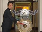 Cựu Chủ tịch JVC bị bán giải chấp 2 triệu cổ phiếu