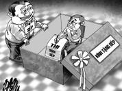 Hà Nội: Những vụ được thi hộ không thể tin nổi của quan chức