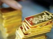 Vàng cất két sắt bốc hơi trăm tỷ: Đại gia phát hoảng