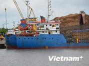 Đình chỉ công tác lãnh đạo Cảng vụ Đường thủy nội địa Hải Phòng