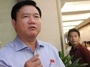 Bộ trưởng Thăng: Không bán sân bay Phú Quốc, đường lún phải bỏ tiền làm lại