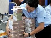 Bối rối trước quy định về cấm thu phí đổi tiền lẻ, tiền cũ