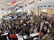 """Warburg Pincus """"bơm"""" thêm 100 triệu USD vào Vincom Retail"""