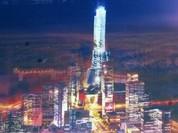Cấp phép dự án  1,2 tỷ USD xây toà nhà cao nhất Việt Nam