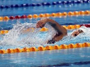 Thừa thắng, Ánh Viên đoạt tiếp HCB 400m hỗn hợp tại World Cup bơi lội