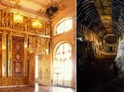 Phát hiện kho báu trị giá 250 triệu euro của Sa hoàng Peter Đại đế?