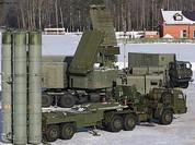 S-500 và những tiền bối tên lửa Nga khét tiếng