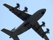 Máy bay Nga lại gặp nạn ở Nam Sudan, 40 người thiệt mạng
