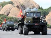Việt Nam mua vũ khí gì của Nga trong giai đoạn 2000-2014?