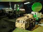 """Mỹ, NATO kinh sợ """"trình"""" tác chiến điện tử Nga"""