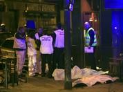 Giải mã khủng bố 'thánh chiến'giữa Paris