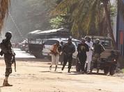 Khủng bố tại khách sạn Mali, hai tay súng đã chết