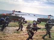 Sát thủ xe tăng Sprut-SD sẽ phục vụ trong quân đội Việt Nam?