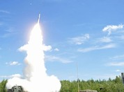 """Tên lửa """"tử thần Sosna"""" trấn giữ bầu trời Nga"""