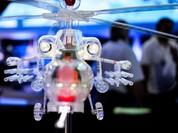 Nga chế tạo trực thăng tốc độ cao đời mới
