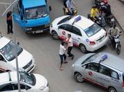 TP.HCM sa thải 642 tài xế taxi