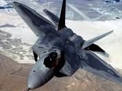 Trận chiến tàng hình: F-22 Raptor vs PAK FA T-50