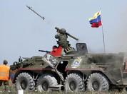 Hé lộ về đội quân lê dương của Nga