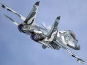 Tiêm kích Su-30MK và câu chuyện thần kỳ