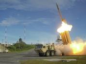 Mỹ bày trận tên lửa Đông Bắc Á nhằm vào ai?