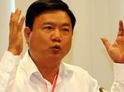 """Bộ trưởng Thăng 'trảm"""" nóng Tổng giám đốc đề xuất mua tàu cũ Trung Quốc"""