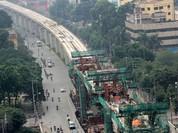 """Hà Nội: 4 công trình giao thông """"khủng"""" được mong đợi nhất năm 2016"""